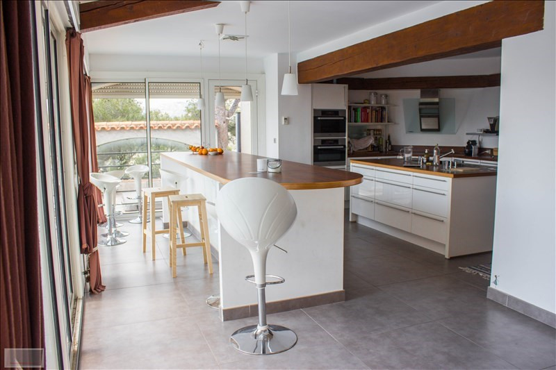 Vente de prestige maison / villa Toulon 1365000€ - Photo 4