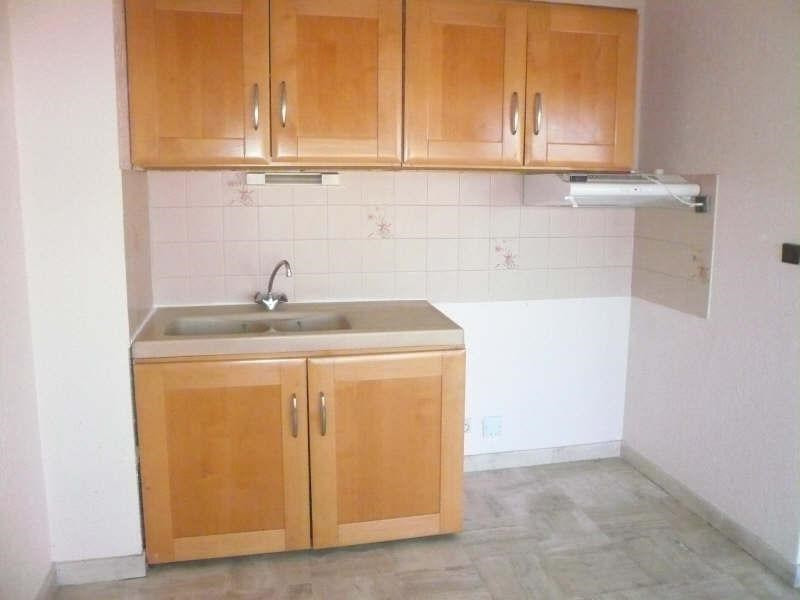 Vente appartement Nimes 129600€ - Photo 2