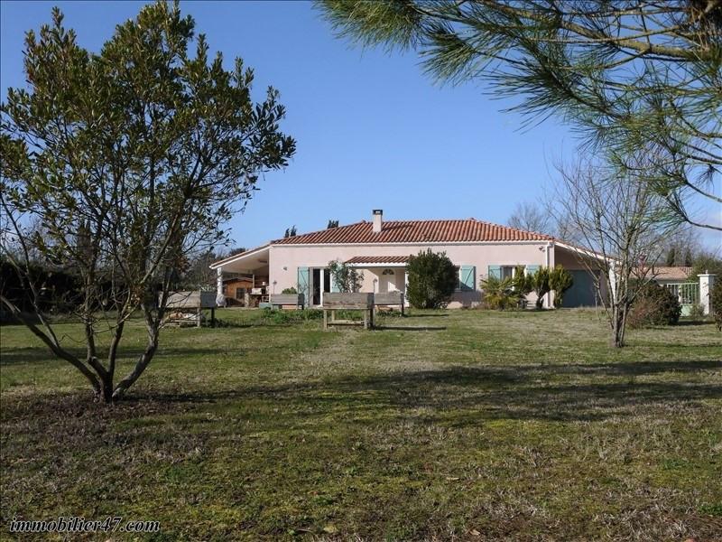 Vente maison / villa Castelmoron sur lot 184500€ - Photo 1