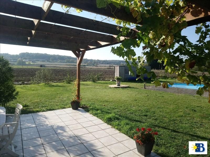 Vente maison / villa Colombiers 279575€ - Photo 9