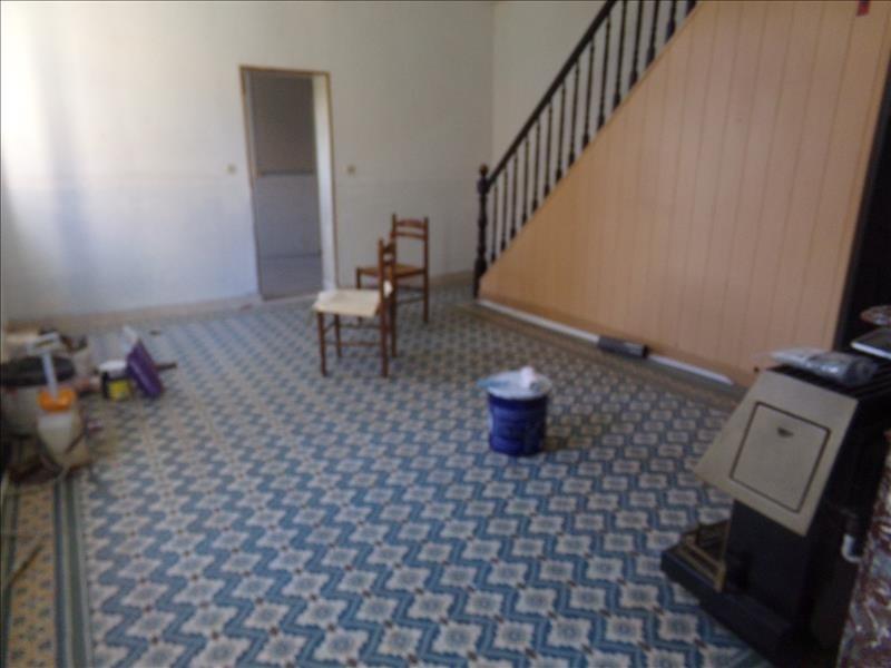 Sale house / villa Quiery la motte 153375€ - Picture 3