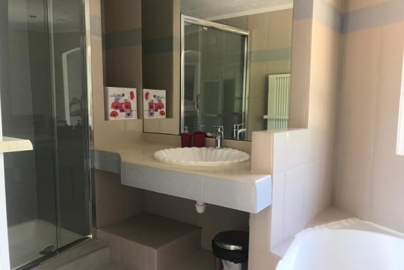 Vente de prestige maison / villa Antibes 1220000€ - Photo 9