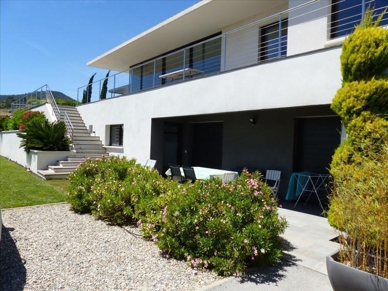 Vente de prestige maison / villa Carqueiranne 2180000€ - Photo 7