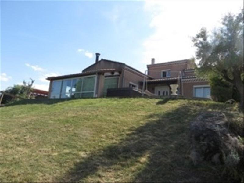 Sale house / villa St michel sur rhone 500000€ - Picture 1