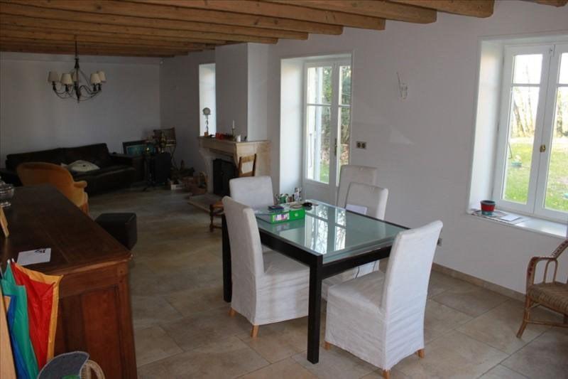 Deluxe sale house / villa Vienne 565000€ - Picture 5