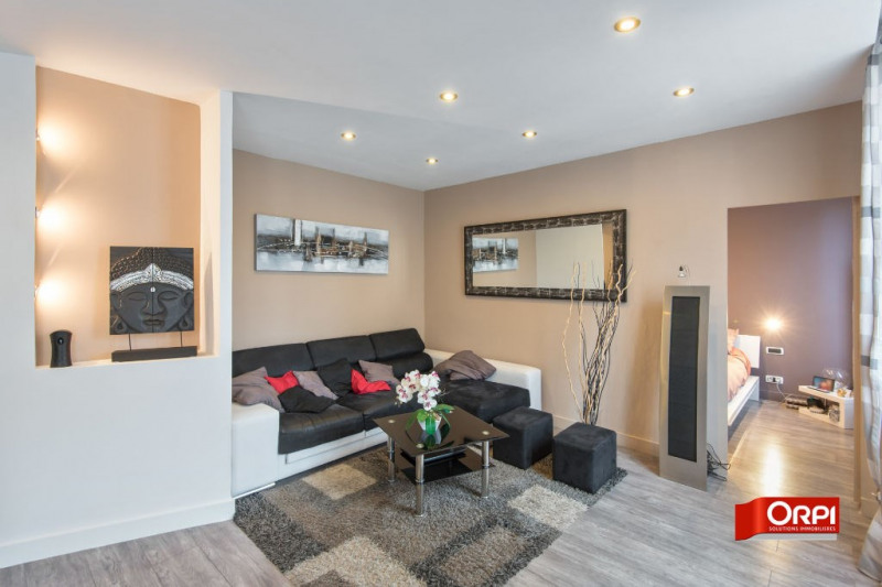 Vente appartement Nice 285 000€ - Photo 12