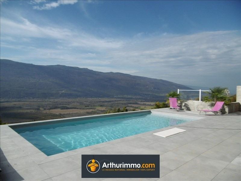 Vente maison / villa Serrieres en chautagne 475000€ - Photo 1