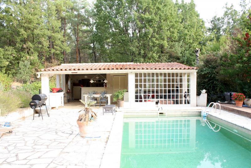 Verkauf von luxusobjekt haus Callian 730000€ - Fotografie 2