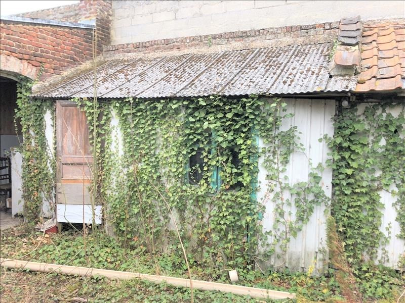 Sale house / villa Douai 65000€ - Picture 4
