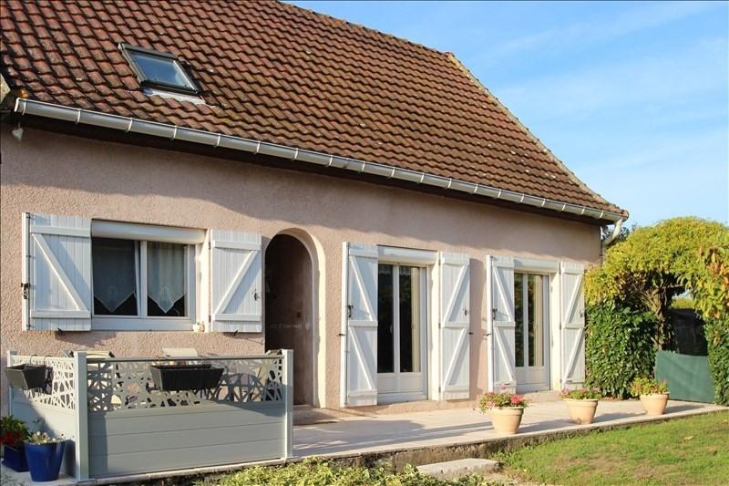 Sale house / villa Varennes le grand 199000€ - Picture 7