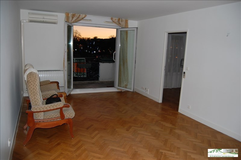 Rental apartment Juvisy sur orge 1 208€ CC - Picture 2