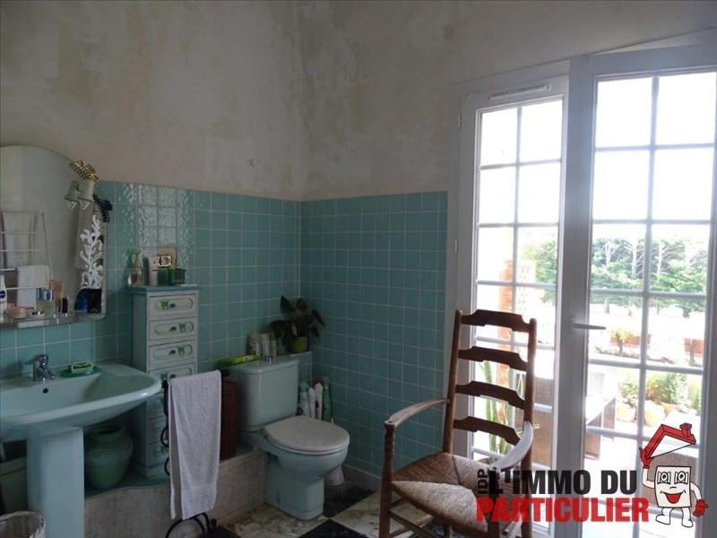 Vente maison / villa Les pennes mirabeau 380000€ - Photo 5