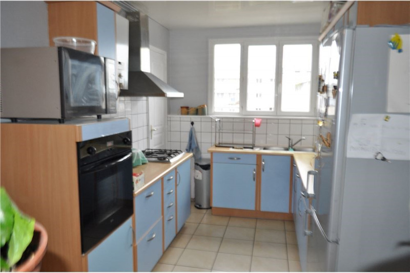Vente appartement Brest 85 200€ - Photo 9
