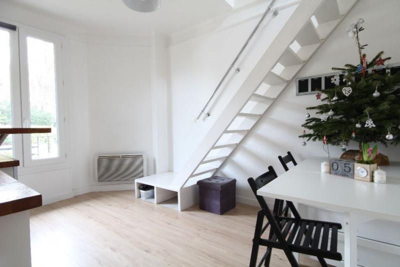 Vente appartement Saint germain en laye 268000€ - Photo 3