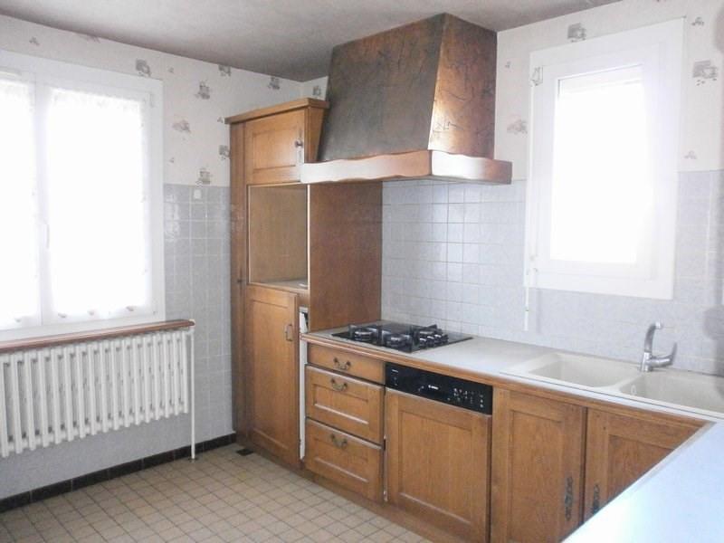 Vente maison / villa St quentin fallavier 240000€ - Photo 4