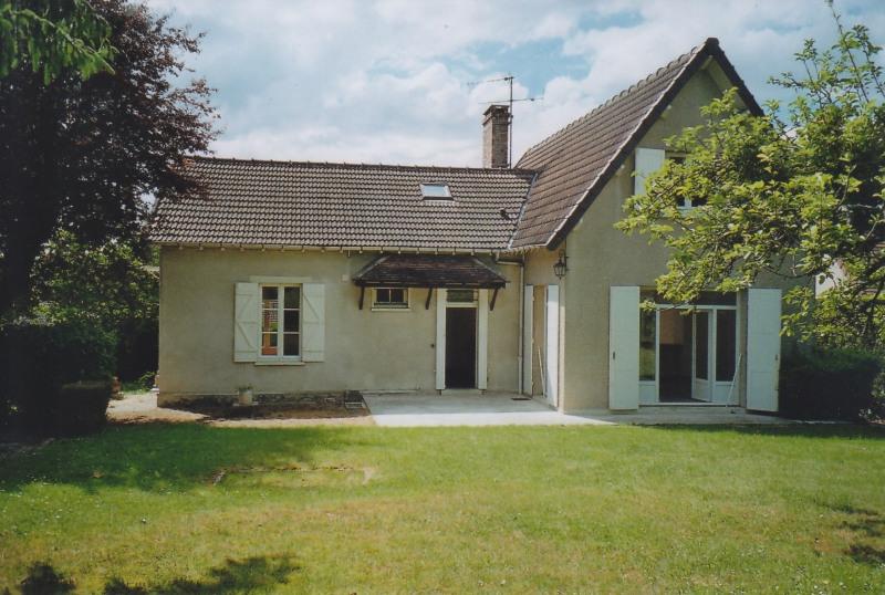 Vente maison samoreau maison maison de village 173m 563000 for Maison samoreau