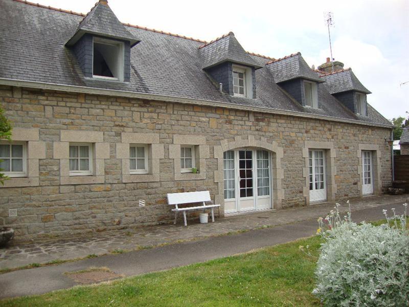 Sale house / villa Saint jean trolimon 189000€ - Picture 1