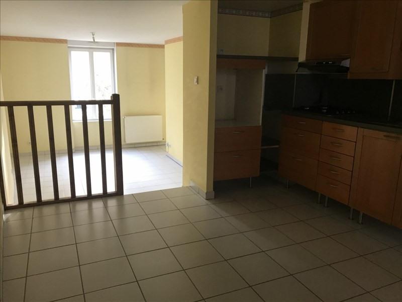 Rental apartment Vienne 591€ CC - Picture 4