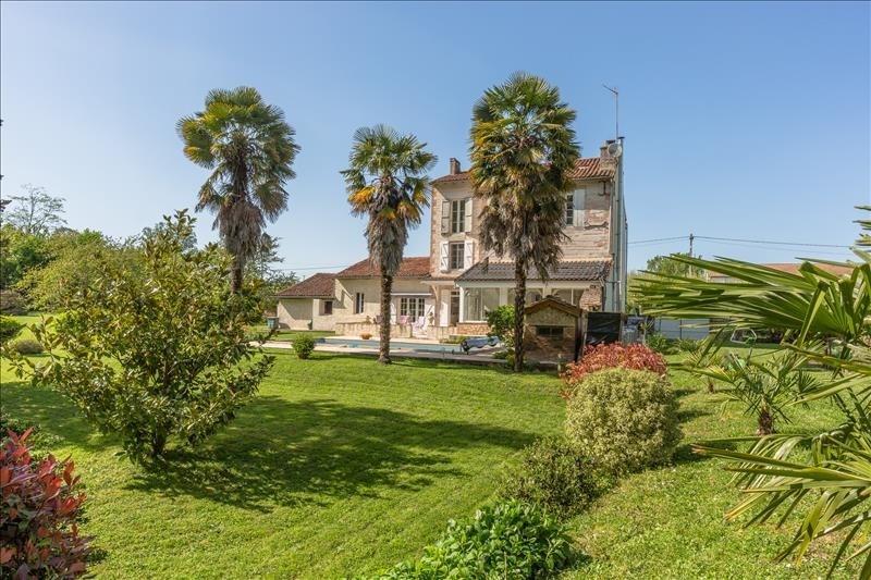Sale house / villa Agen 344500€ - Picture 1