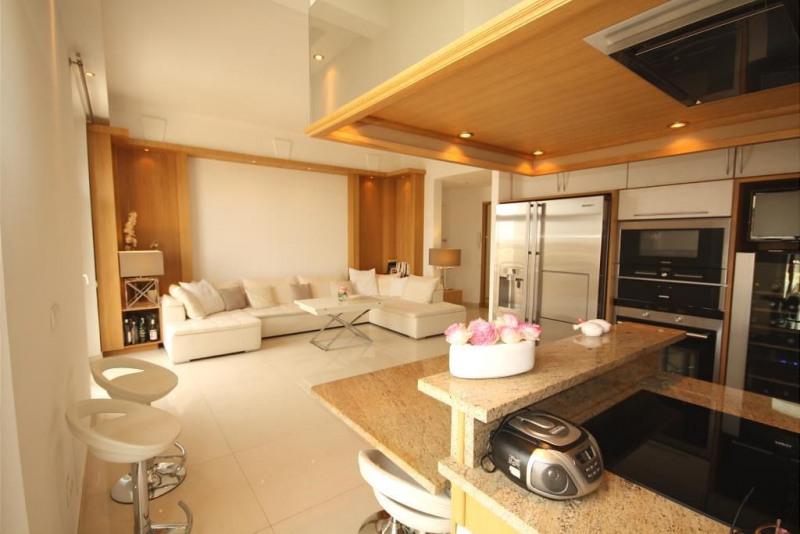 Sale apartment Juan les pins 399000€ - Picture 2