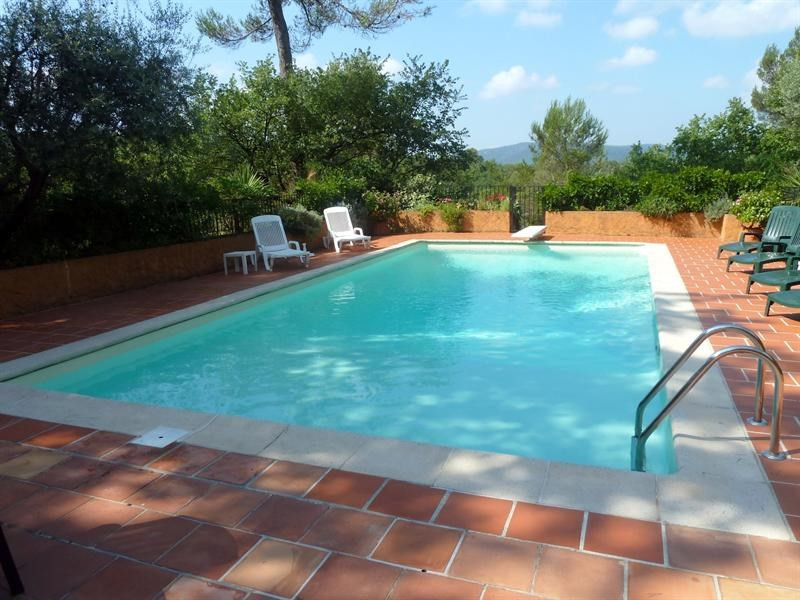 Deluxe sale house / villa Saint-paul-en-forêt 695 000€ - Picture 8