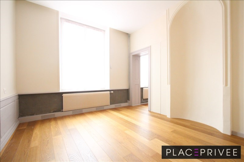 Rental apartment St nicolas de port 530€ CC - Picture 7