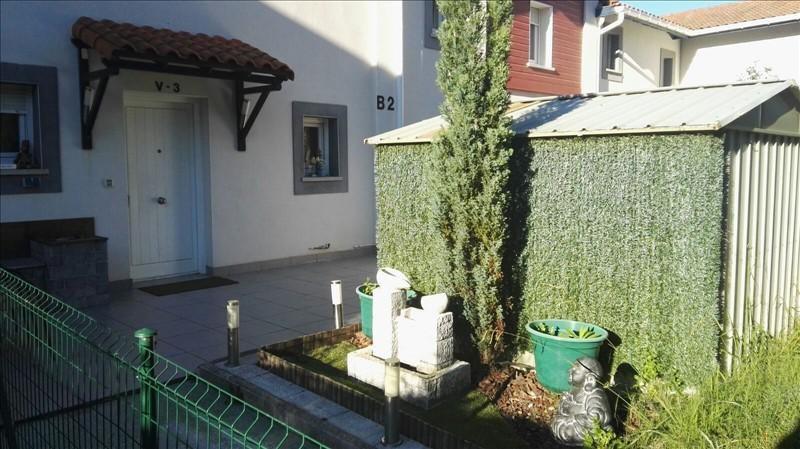 Sale house / villa Behobie 290000€ - Picture 9