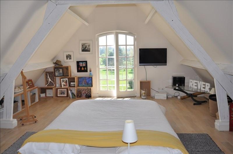 Rental house / villa St nom la breteche 4600€ CC - Picture 9