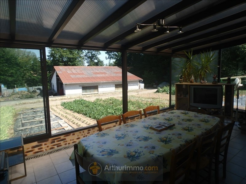 Sale house / villa Montracol 240 000€ - Picture 5