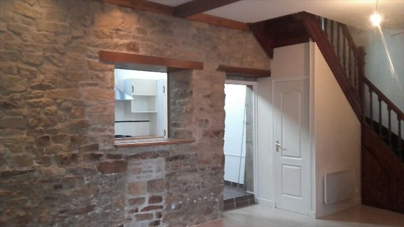 Sale house / villa Plouguerneau 86400€ - Picture 2