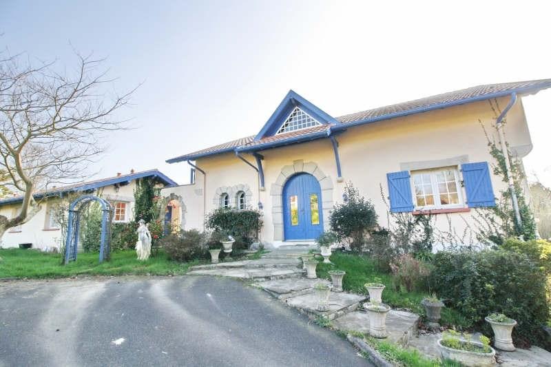 Deluxe sale house / villa Bidart 1195000€ - Picture 5