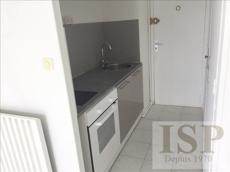 Location appartement Les milles 470€ CC - Photo 2