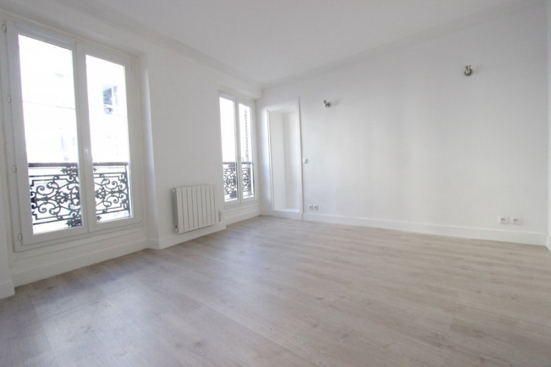 Sale apartment Paris 3ème 275 000€ - Picture 6