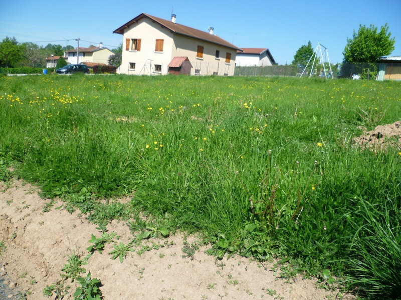 Sale site Panissieres 65 000€ - Picture 1