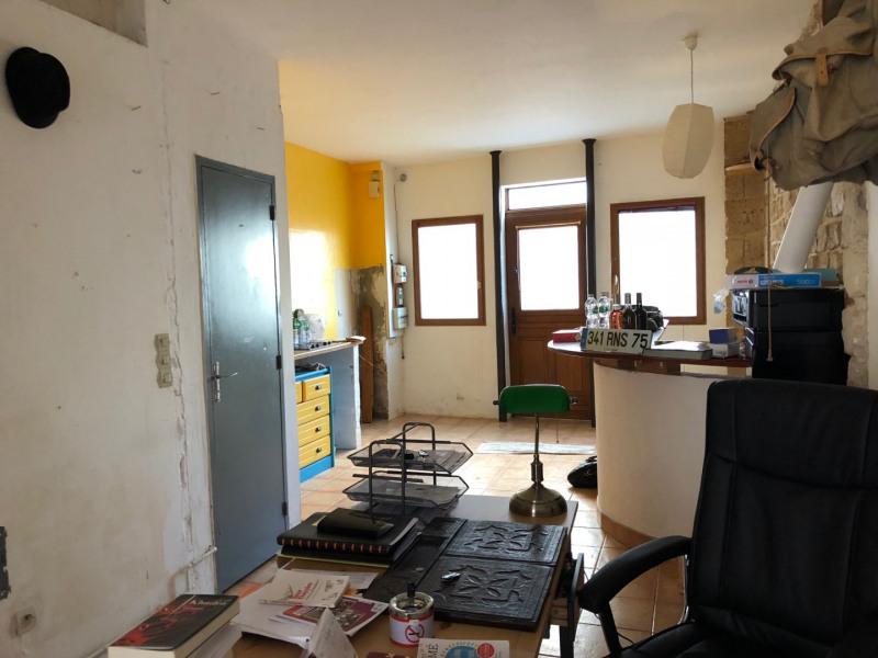 Vente appartement Paris 20ème 262500€ - Photo 11