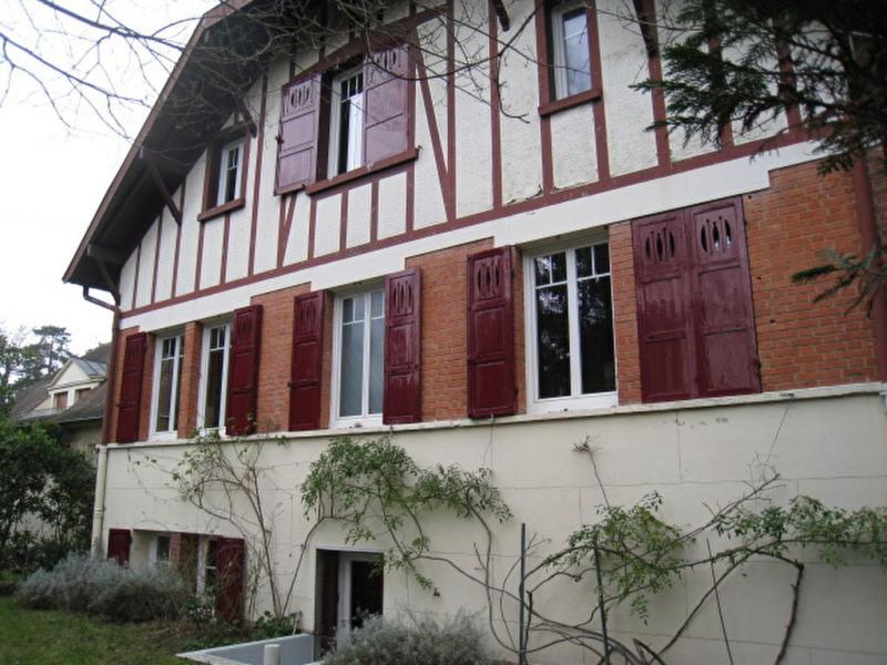 Vente de prestige maison / villa Le vesinet 1695000€ - Photo 1