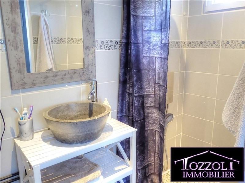 Sale house / villa St quentin fallavier 342000€ - Picture 7