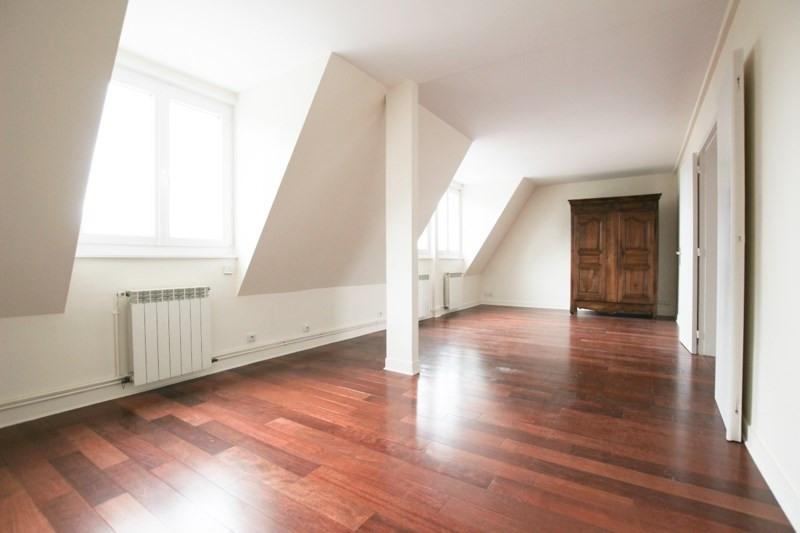 Affitto appartamento Neuilly sur seine 2200€ CC - Fotografia 1