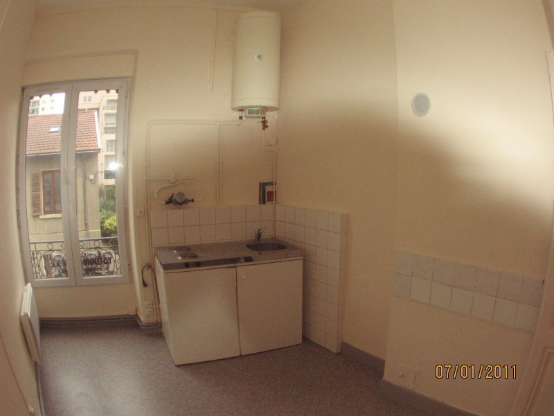 Rental apartment Lyon 7ème 481€ CC - Picture 4