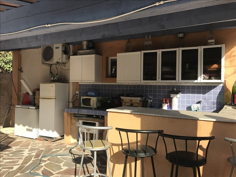 Sale house / villa La barque 495000€ - Picture 13