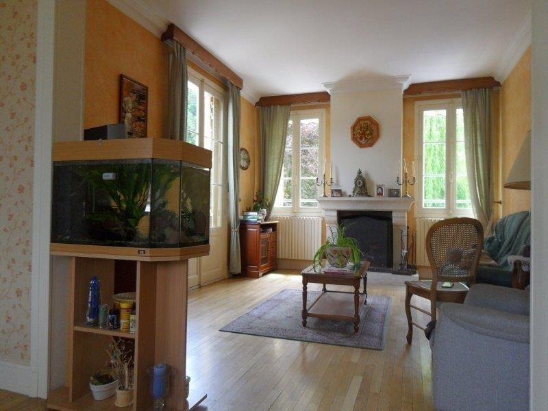 Rental house / villa Pont sainte marie 950€ CC - Picture 4