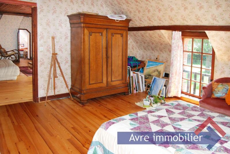 Vente maison / villa Verneuil d avre et d iton 168000€ - Photo 12