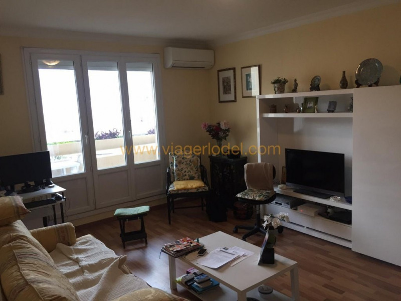 Viager appartement Nice 38 000€ - Photo 6
