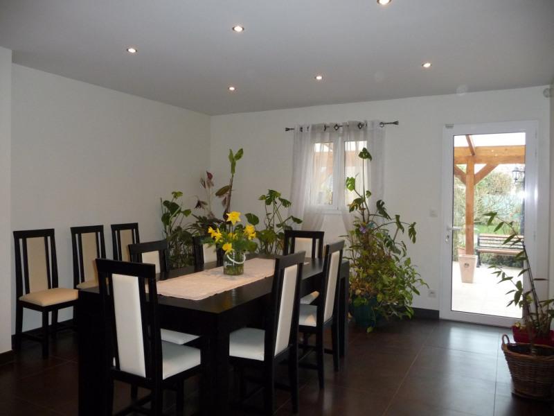Revenda casa Épinay-sous-sénart 385000€ - Fotografia 6