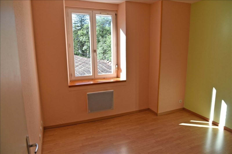 Sale apartment Nantua 54 000€ - Picture 3