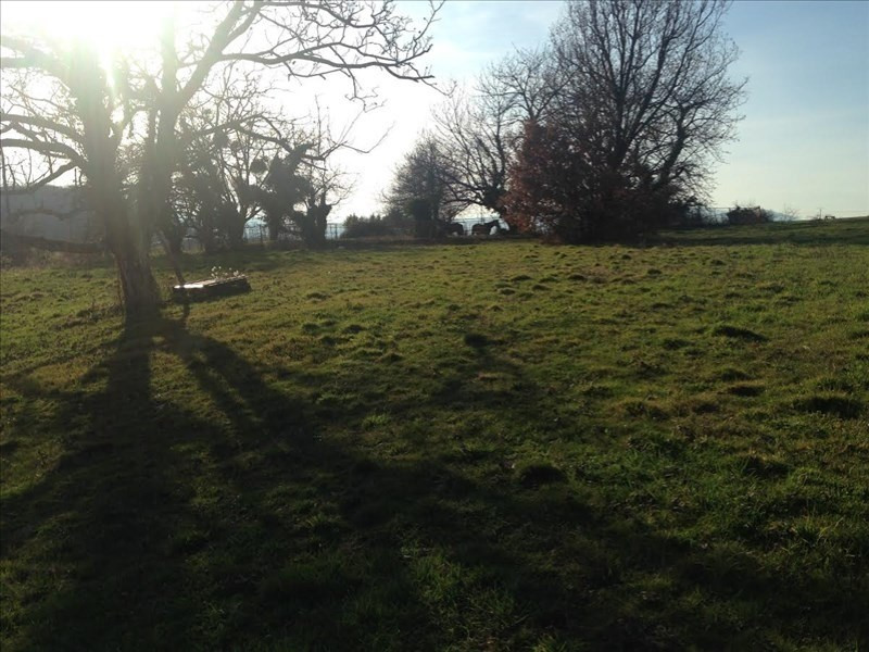 Sale site St romain de surieu 96 000€ - Picture 6