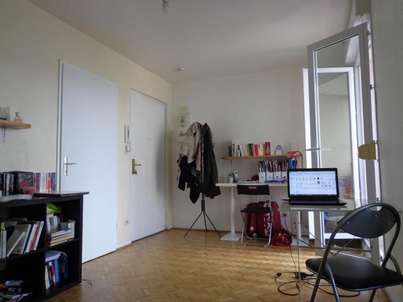 Location appartement Lyon 3ème 471€ CC - Photo 1