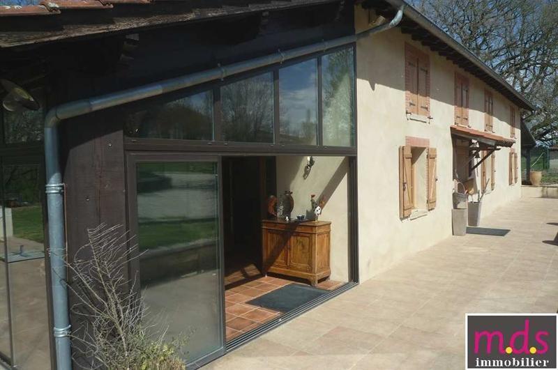 Vente maison / villa Rabastens 549000€ - Photo 15