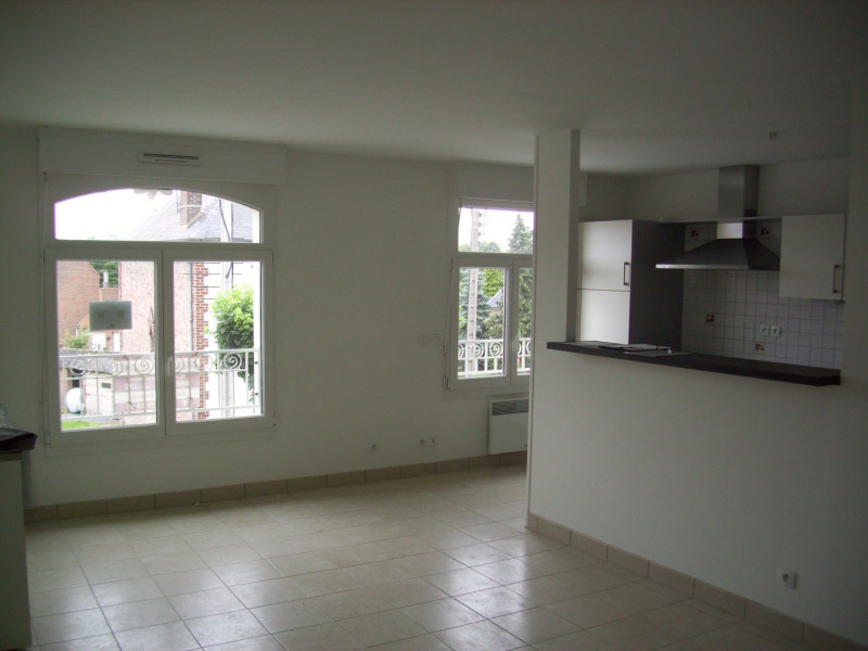 Location appartement Aire sur la lys 625€ CC - Photo 2