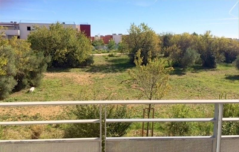 Prodotto dell' investimento appartamento Montpellier 95000€ - Fotografia 8